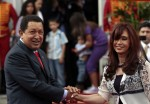 Los mandatarios estrechan cada vez más sus relaciones bilaterales