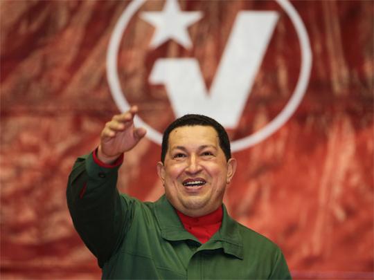 Ultima Chávez detalles de su plan de gobierno para período 2013-2019 Ch%C3%A1vez