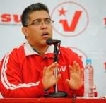 Jaua informó que el post-operatorio del Presidente Chávez es estable