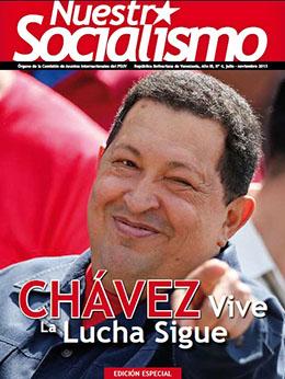Revista Nuestro Socialismo
