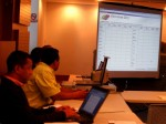 CNE realizó sorteo de miembros de mesa y juntas electorales. Foto: AVN
