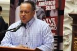 Cabellos rechazó planes de violencia de la oposición para las elecciones del 7-O