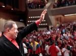 El Comandante Chávez se afianza como la primera opción el próximo 7 de octubre