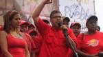 PSUV busca asegurar estabilidad política del país
