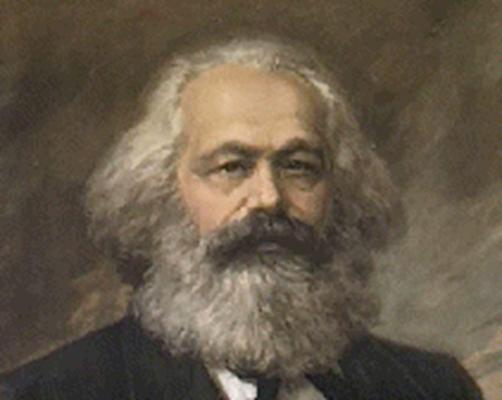 Carlos Marx: Gran figura de la historia universal