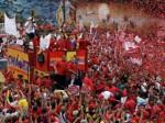 Aragua y Carabobo se desbordarán en apoyo a su líder