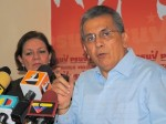 Se comprometieron a participar en el Foro de Sao Paulo, a realizarse en Caracas