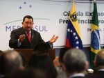 Ingreso de Venezuela al Mercosur acelerará el desarrollo productivo del país