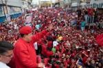 Continúa el despliegue el Huracán Bolivariano