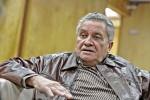Soto Rojas conoció personalmente a Jorge Rodríguez, padre del actual Alcalde Caracas