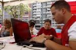 95% de los nuevos inscritos en el PSUV son jóvenes