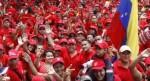 Trabajadores se reúnen en el Estadio Polideportivo José María Vargas