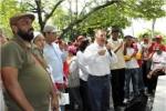 Alcaldes bolivarianos trabajarán para consolidar el triunfo de Arias Cárdenas en el estado Zulia.