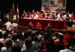 Jaua resaltó que su programa de gobierno, incluye planes en materia de seguridad, salud, desarrollo agrícola y económico, entre otros, insertos en el Plan Socialista de la Nación.