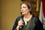 Aseguró que Juan Manuel Santos muestra disposición al diálogo