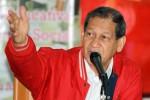 Luis Acuña, candidato a la Gobernación del estado Sucre.