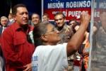Hoy se cumplen 7 años de la declaración de Venezuela como Territorio Libre de Analfabetismo.