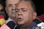 Diputado Elvis Amoroso, presidente de la comisión especial de la AN para investigar el caso del diputado de Primero Justicia.