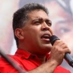 """JAUA: """"El mayor adversario a vencer no es el majunche, sino la abstención"""""""