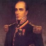 General Rafael Urdaneta, uno de los más grandes bolivarianos.