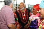 El Gobernador Invitó a todos a seguir trabajando en la masificación de la cultura / Foto: Prensa Polo Patriótico.
