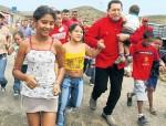 Todo el Estado trabaja en Venezuela para garantizar a niñas y niños una vida libre de violencia