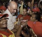 El candidato, Francisco Ameliach impulsa debate del II Plan Socialista de la Nación