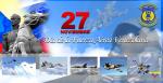27 de noviembre, gesta histórica y Día de la Fuerza Aérea Nacional