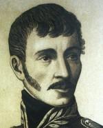 José Antonio Anzoátegui, el mas joven de los oficiales del Ejercito Venezolano en la guerra de la independencia