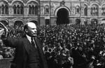 Lenin: Todo el poder pa los Soviets