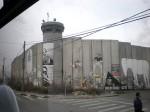 Un extenso muro de casi mil Kilómetros y separa y divide hoy a miles de Palestinos