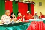 Francisco Arias Cárdenas se reunió con ganaderos y pequeños productores del municipio Valmore Rodríguez / Foto: Prensa CCC Zulia.