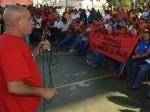 El candidato Ramón Rodríguez Chacín invitó al pueblo a participar masivamente este 16 de Diciembre para que se consolide la Revolución en Guárico