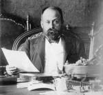 Cipriano Castro murió exiliado el 5 de Diciembre de 1924 en San Juan Puerto Rico