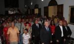 El diputado César González será el presidente