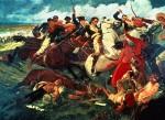 Hoy se cumplen 199 años de la gran batalla de Araure