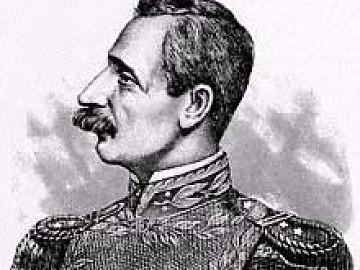10 de enero 153 aos de la muerte de Ezequiel Zamora el general