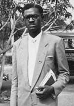 Patricio Lumumba
