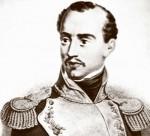 José Félix Ribas.