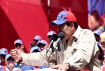 Foto: Prensa Miraflores.