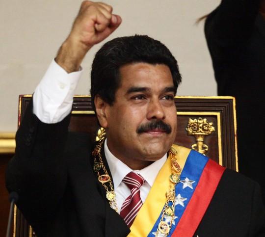 Venezuela: Presidente Maduro asegura que Venezuela continuará protegiendo los derechos sociales del pueblo