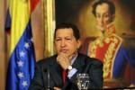 Chávez y Bolívar