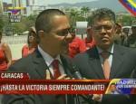 Foto: Captura VTV
