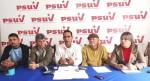 Foto: PSUV Edo. Mérida