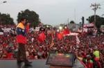 Foto: Comando Hugo Chávez.