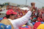 Foto: CC. Hugo Chávez