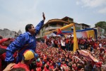 Foto: Prensa CC Hugo Chávez