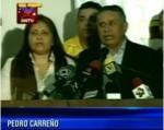 Diputados del PSUV