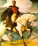 Pintura de Tito Salas