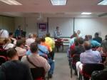 Comisiones de Seguridad Ciudadana del PSUV y Poder Popular